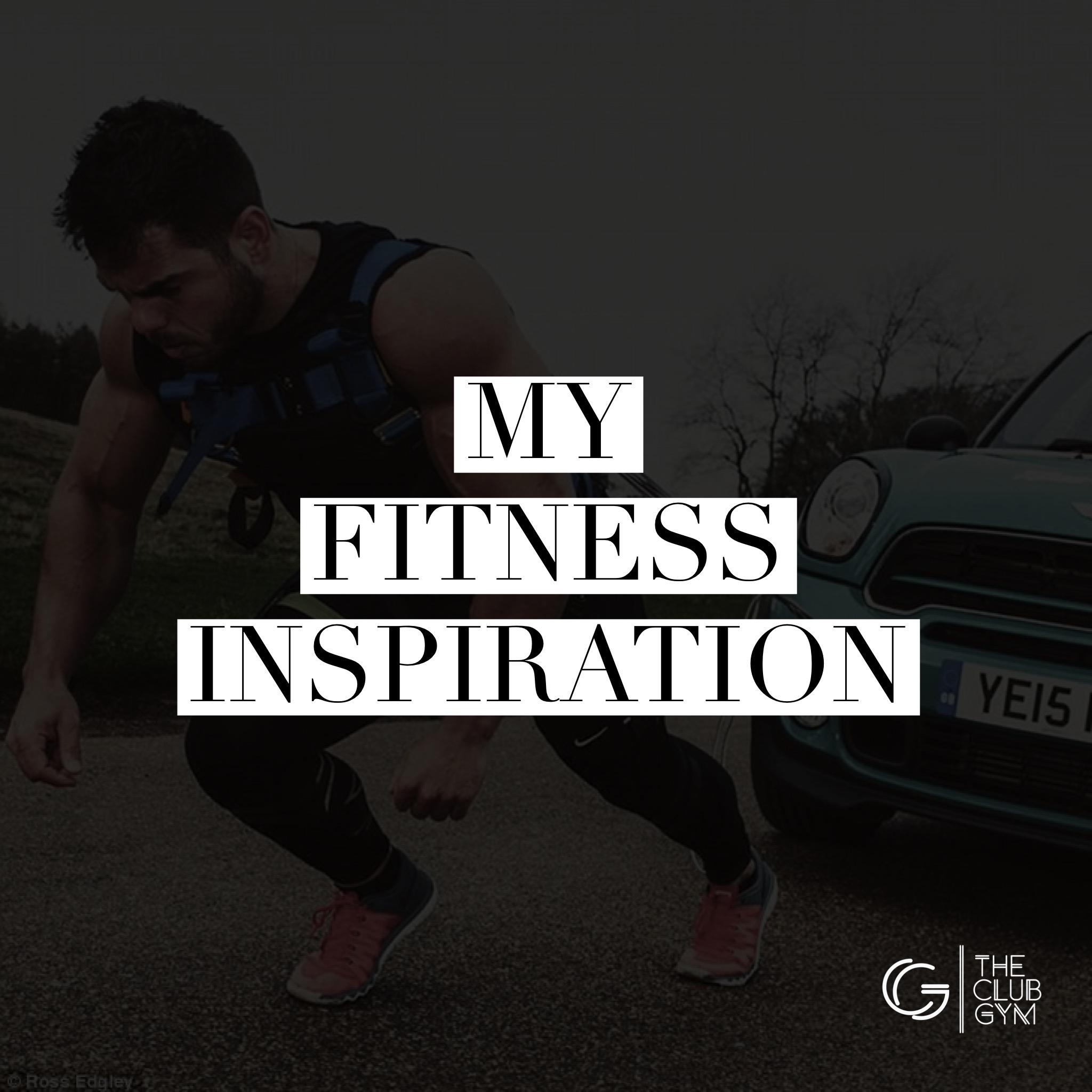 Fitness Inspiration - The Club Gym