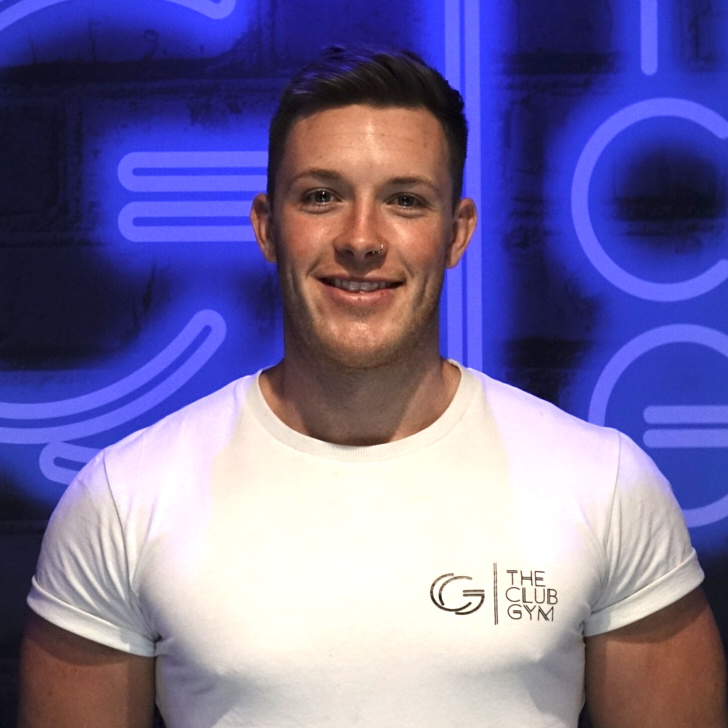 Aaron Mackenzie profile pic square